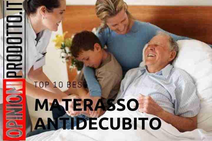 Materassi Domus Opinioni.Top 10 Per Miglior Materasso Antidecubito Recensione Del 2020