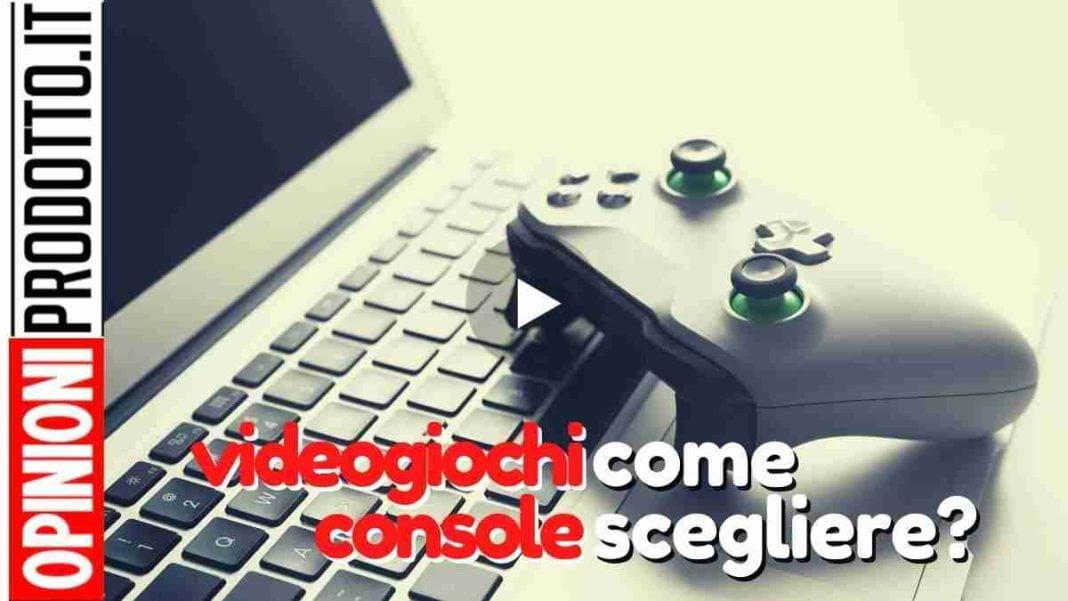 console videogiochi   PlayStation Xbox Nintendo: la migliore
