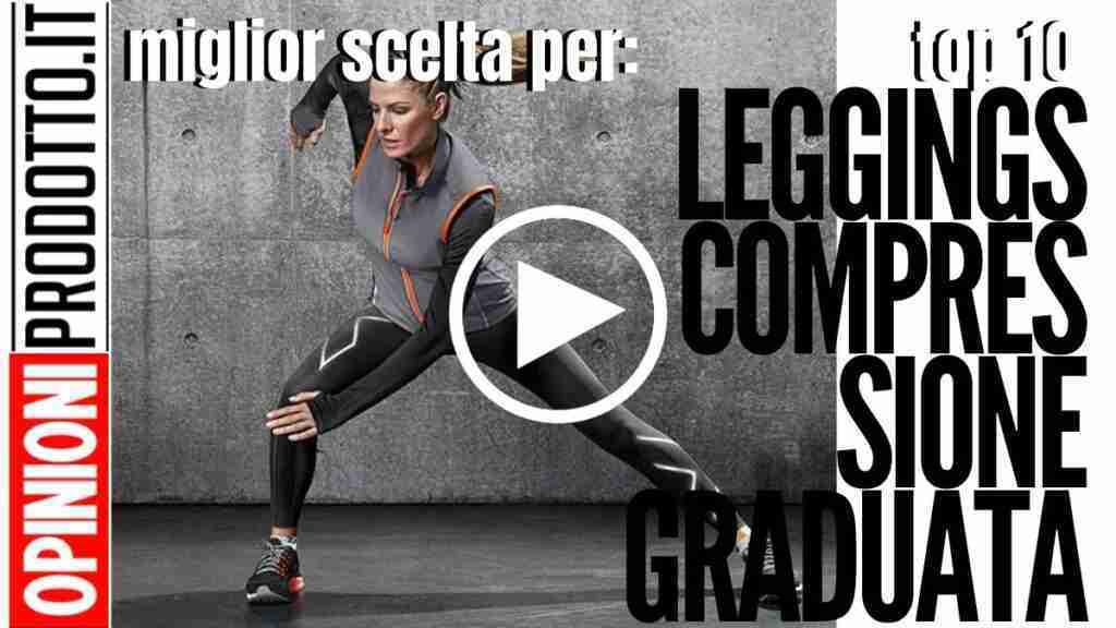 Migliori Leggings a Compressione Graduata best buy