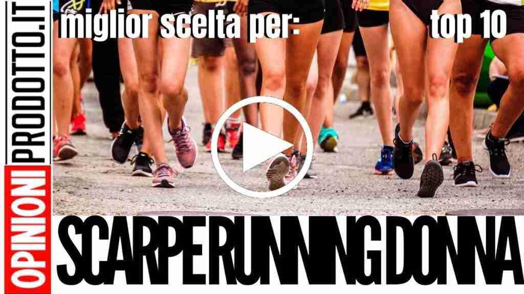 Migliori Scarpe Running Donne Nike e non solo