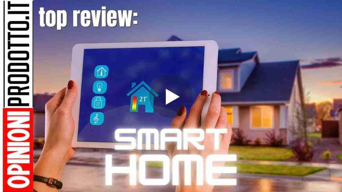 Come costruire la tua casa smart guida principianti smart home