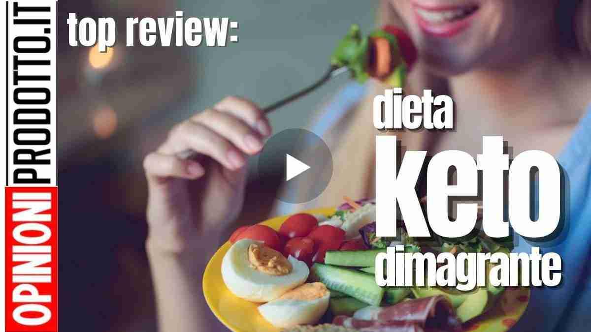 La Dieta Keto dimagrante o Ketogenica funziona? Scopriamolo insieme