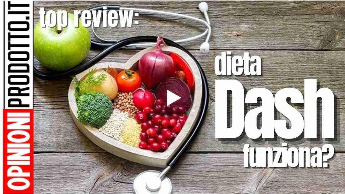 libro dieta dash piano alimentare