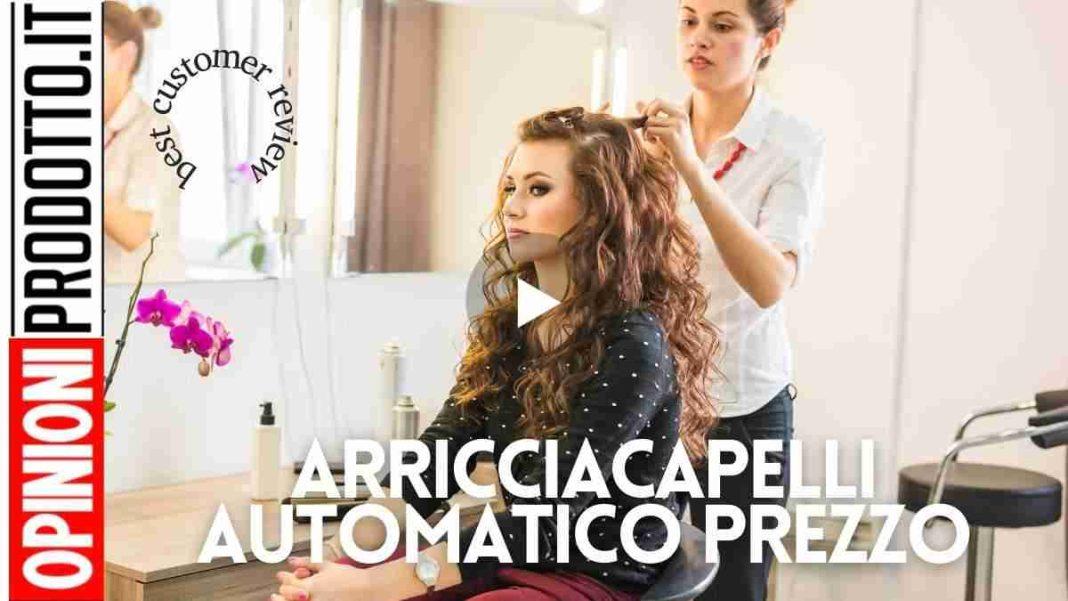 Arricciacapelli automatico prezzo | Classifica Top5 Con Foto E Prezzi